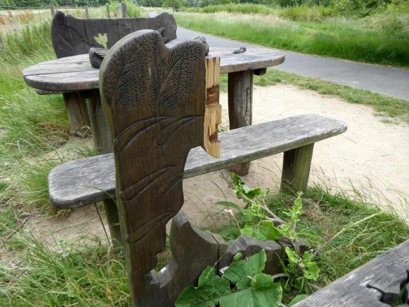 picnic seating